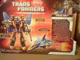 Transformers Treadbolt Classics Series thumbnail 19