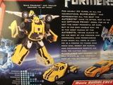 Transformers Bumblebee ('08 Camaro) Transformers Movie Universe thumbnail 2