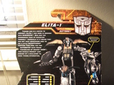 Transformers Elita-1 Transformers Movie Universe thumbnail 1