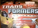 Transformers Sunstreaker Classics Series thumbnail 16