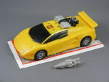 Transformers Sunstreaker Classics Series thumbnail 17
