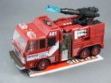 Transformers Inferno Classics Series thumbnail 7