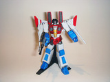 Transformers 046: Starscream Miscellaneous (Takara) thumbnail 6