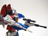 Transformers 046: Starscream Miscellaneous (Takara) thumbnail 7