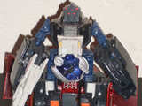 Transformers Runamuck Unicron Trilogy