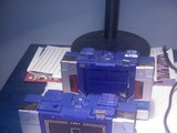 Transformers Soundwave Generation 1 thumbnail 17