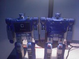Transformers Soundwave Generation 1