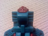 Transformers Icepick Generation 1