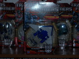 Transformers Scourge Classics Series