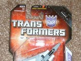 Transformers Minicon Boltflash Classics Series