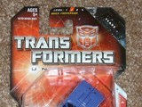 Transformers Minicon Makeshift Classics Series
