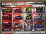 Transformers Minicon Box Set of 12 - KMART Exclusive Universe