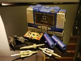 Transformers Soundwave Generation 1 thumbnail 19