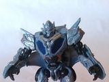 Transformers Protoform Optimus Prime Transformers Movie Universe