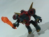 Transformers Snarl Animated