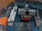 Transformers Megatron Classics Series