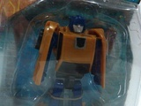 Transformers Gold Bumblebee Classics Series