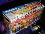 Transformers Pepsi Optimus Prime Classics Series