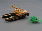 Transformers Undertow w/ Waterlog Power Core Combiners thumbnail 0
