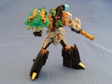Transformers Undertow w/ Waterlog Power Core Combiners thumbnail 2