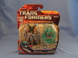 Transformers Undertow w/ Waterlog Power Core Combiners thumbnail 4