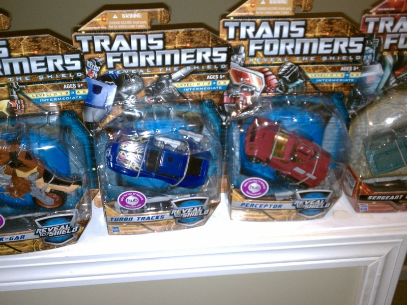Transformers Transformer Lot Lots
