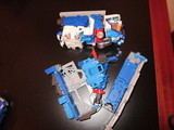 Transformers Ultra Magnus Robots In Disguise thumbnail 6