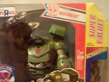 Transformers Bulkhead Animated thumbnail 10