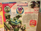 Transformers Bulkhead Animated thumbnail 12