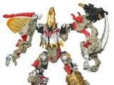 Transformers Grimstone (Dinobots 5-Pack) Power Core Combiners thumbnail 0