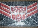 Transformers BotCon 2009 Box Set BotCon Exclusive