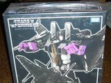 Transformers MP-06: Skywarp Generation 1 (Takara)