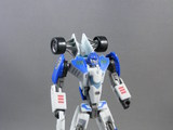 Transformers Mirage Classics Series thumbnail 14