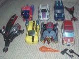 Transformers Transformer Lot Lots thumbnail 193