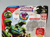 Transformers Bulkhead Animated thumbnail 14