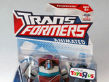 Transformers Ratchet (Cybertron Mode) Animated thumbnail 0