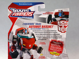 Transformers Ratchet (Cybertron Mode) Animated thumbnail 1