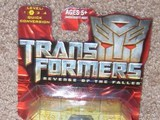 Transformers Autobot Wheelie Transformers Movie Universe thumbnail 0