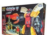 Transformers 09: Omega Supreme Miscellaneous (Takara)