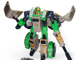 Transformers Axalon Rhinox BotCon Exclusive thumbnail 2