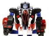 Transformers Axalon Optimus Primal BotCon Exclusive thumbnail 2