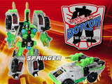 Transformers Springer BotCon Exclusive
