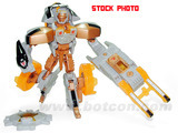 Transformers Axalon Rattrap BotCon Exclusive thumbnail 0