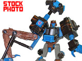 Transformers Darksyde Dinobot BotCon Exclusive thumbnail 0