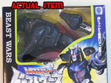Transformers D-07: Shadow Panther Beast Era (Takara)