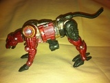 Transformers Cheetor Beast Era thumbnail 0