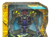 Transformers Lugnut Classics Series