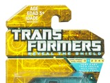 Transformers Trailcutter Classics Series thumbnail 1