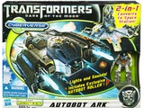 Transformers Autobot Ark Transformers Movie Universe