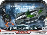 Transformers Flash Freeze Assault Transformers Movie Universe